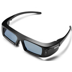 BenQ 5JJ3925001 3D Glasses