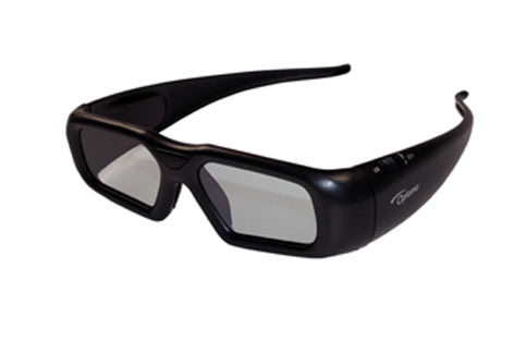 Optoma RF 3D Glasses