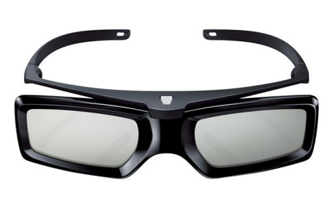 cc70e9a674878 3D Glasses for 3D Projectors