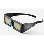 Christie 3D active Glasses - 10 Pack