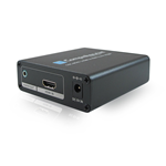 Comprehensive Video  HDMI to HDMI Scaler - up to 4K@60 (YUV420) - CSC-