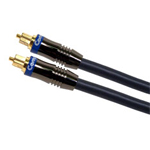 Comprehensive Video Premium High Res VGA HD 15 Pin Cable 25 ft