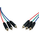 Comprehensive Video Professional Grade Component Video Cable 25 ft