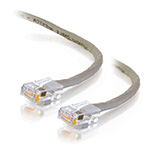 Cables To Go 50ft Cat6 UTP Ethernet Network Patch Cable