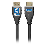Comprehensive Video MicroFlex 4K60 18G High Speed HDMI Cable, 7.5ft