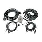Comprehensive Video CCK-BCP01 New!  Basic Room Connectivity Room Kit