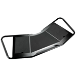 Chief Manufacturing FUSION Lg Ht-Adjustable Accessory Shelf