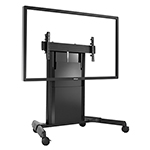 Chief Manufacturing Large Fusion Dynamic Height Adjustable Mobile Cart