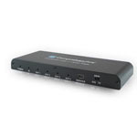 Comprehensive Video HDMI 1 x 4 Splitter with HDCP 2.2 4K@60Hz