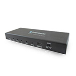Comprehensive Video CDA-HD14018G 1x4 HDMI Full UHD 4K60 18Gb Splitter