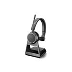 Poly V4210 D Bluetooth® wireless headset systems