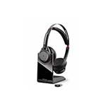 Poly B825 USB-C Stereo Bluetooth headset