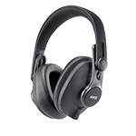 AKG K371-BT Over-ear, closed-back, foldable headphones