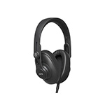 AKG K361 over-ear, close-back, foldable headphones