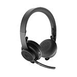 Logitech Zone Wireless Headset for Microsoft Teams