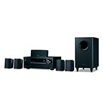 Onkyo 5.1-Channel Home Theater Receiver/Speaker Package