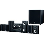 Onkyo HT-S9700THX Certified 4K 7.1 Atmos Home Theater