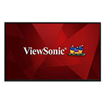 Viewsonic IFP6560 65'' 4K Ultra HD resolution