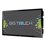 InFocus BigTouch 65-Inch