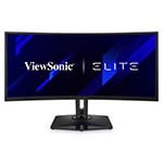 Viewsonic XG350R-C 35'' Display, MVA Panel