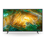 Sony FWD-75X800H 75'' Bravia Ultra HD Display