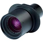 Hitachi Standard Middle Throw Motorized Lens 1.7 zoom