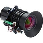 Christie 1.22-1.52:1 zoom lens