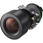 NEC 1.30 - 3.08 Zoom Lens