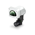 Epson ELPLX02WS Ultra Short-throw lens for Pro Series