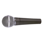 Shure SM58CN Vocal Microphone - Cable Included