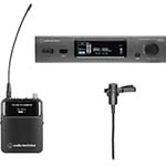 Audio Technica ATW-3211/831DE2 3000 Series Wls Sys (4th gen)