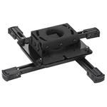 Chief Manufacturing RPAU Universal Projector Ceiling Mount Black