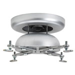 Sanus Systems VMPR1 Universal Projector Mount, Silver
