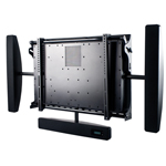 Audio Solutions 3.1 Audio Mount