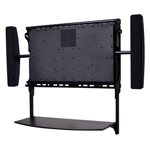 Audio Solutions Audio Mount Metal Shelf