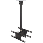 Audio Solutions Ceiling Mount Television Bracket