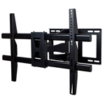 Audio Solutions Full Motion Wall Mount (32-60