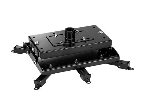 Chief Manufacturing Heavy Duty Projector Mount Universal, Black