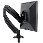 Chief Manufacturing Kontour K1D Dynamic Desk Clamp Mount