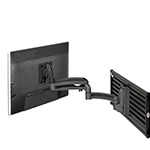 Chief Manufacturing Kontour K1S Dynamic Slatwall Mount