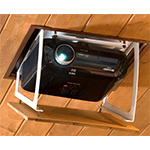 Draper Phantom Model A - Projector Lift