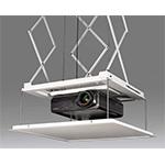 Draper Scissor Lift SLX - Projector Lift