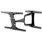 Peerless Designer Series Articulating Wall Mount - 37-65 in