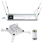 Chief Manufacturing KITPS003 Projector Mount Kit - White