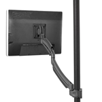 Chief Manufacturing Kontour K1P Dynamic Pole Display Mount