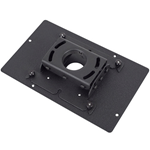 Chief Manufacturing Custom RPA Projector Mount (Black)