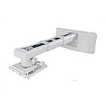 Optoma White Dual Stud Ultra Short Throw Wall Mount