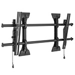 Chief Manufacturing Large Fusion Micro-Adjustable Tilt Wall Mount
