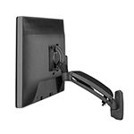 Chief Manufacturing K1W110B Kontour K1W Dynamic Wall Mount