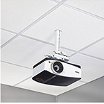Chief Manufacturing SYS474UW Suspended Ceiling Projector System